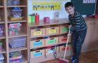 Urejanje učilnice