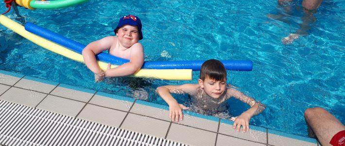 Športni dan – Plavanje v Termah Paradiso